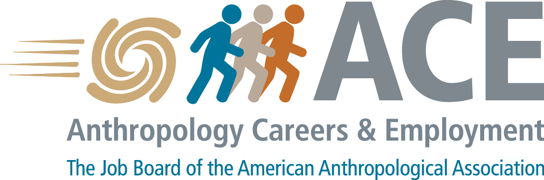 Anthropology Careers & Employment logo