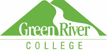 Green River College, Department of Anthropology logo