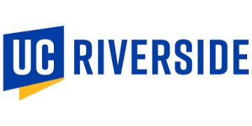 University of California, Riverside, Library logo
