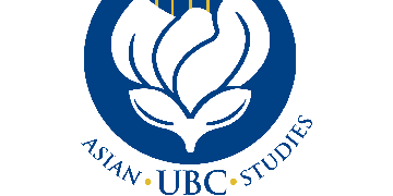 University of British Columbia, Department of Asian Studies logo