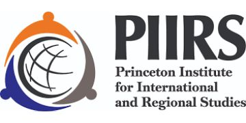 Princeton University, Princeton Institute for International and Regional Studies logo