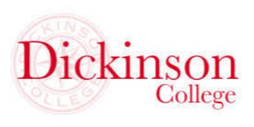 Dickinson College, Department of Anthropology and Archaeology