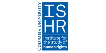 Columbia University, Institute for the Study of Human Rights logo