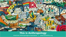 Areas of Anthropological Study