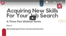 Career Development Webinars
