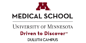 University of Minnesota Medical School, Duluth Campus logo