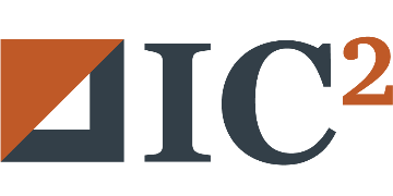 IC² Institute at The University of Texas at Austin logo
