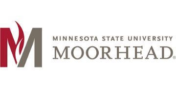Minnesota State University, Moorhead, Department of Anthropology and Earth Sciences logo
